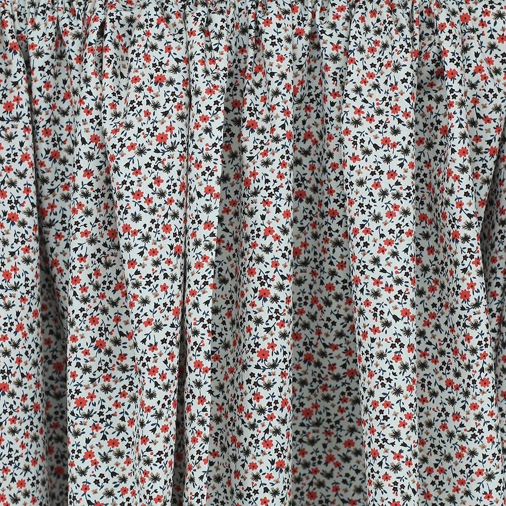 ٩(^‿^)۶150 cm Largeur Polka Dot Imprimé 100% …