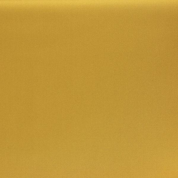 """Tissus Denim """"Chino - Jaune Moutarde"""" © Eyrelles Tissus"""