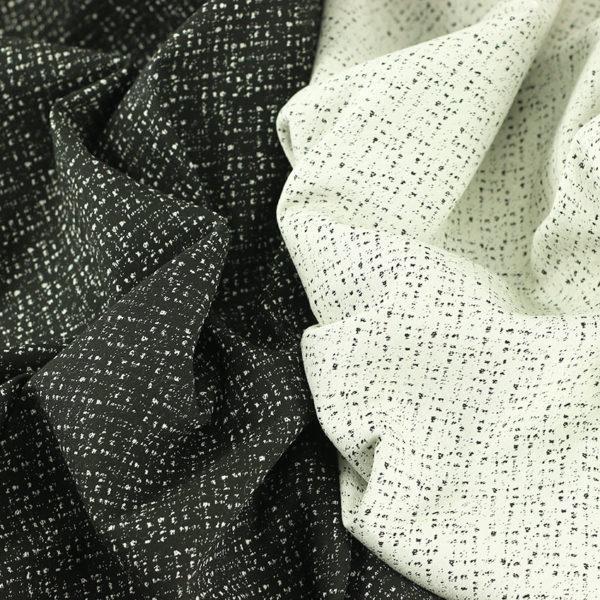 """Jersey de viscose Italien tissus """"Gaïa"""" © Eyrelles Tissus"""