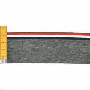 Mercerie élastique france gris © Eyrelles Tissus